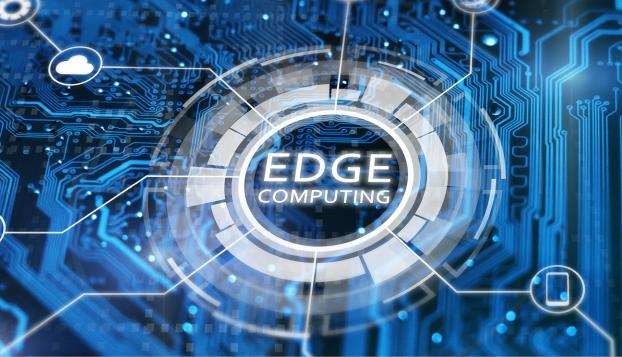 Edge Computing and Connectivity